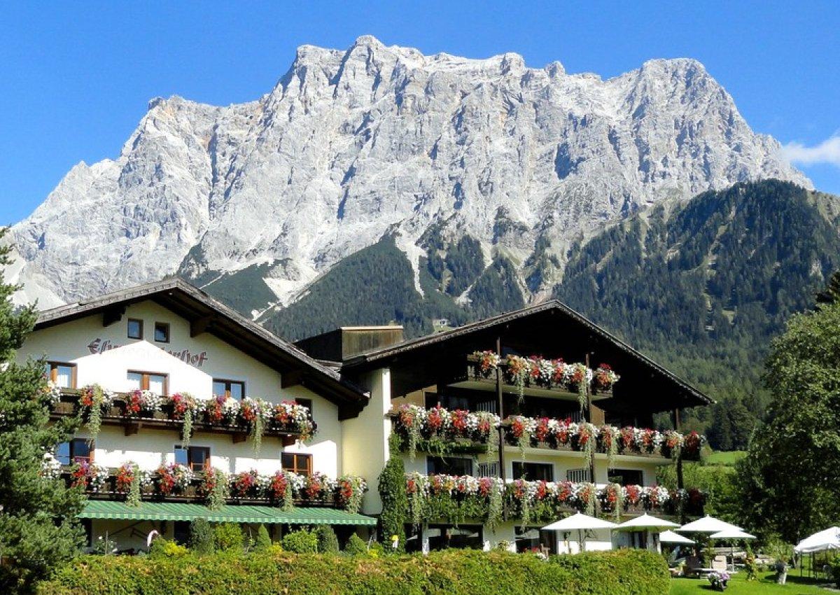 Winterurlaub Angebote und Pauschalen Ehrwald - bergfex