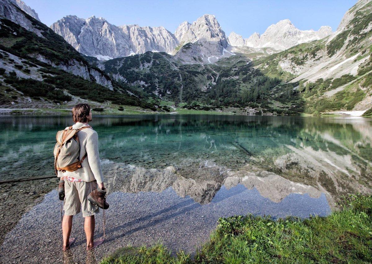 Singleurlaub Angebote und Pauschalen Zugspitze - bergfex