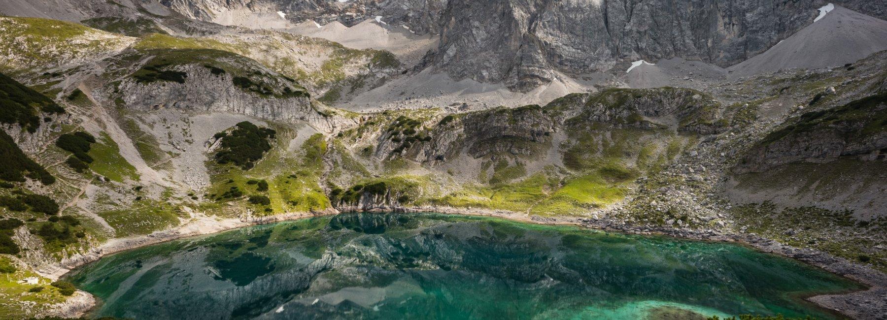 Aktivurlaub Angebote und Pauschalen Ehrwald - bergfex